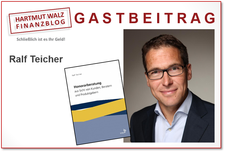 Ralf Teicher, Autor