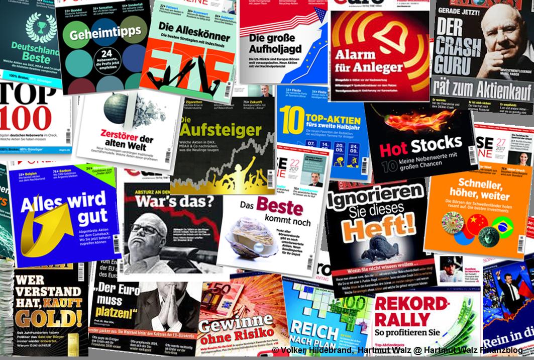 Medienlärm – Schalten Sie den Lärm aus! - Prof. Dr. Hartmut Walz ...