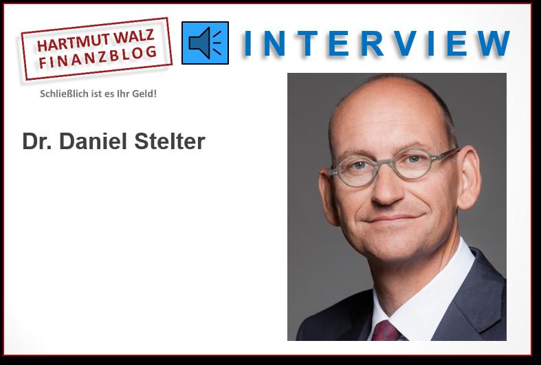 Dr. Daniel Stelter Afd