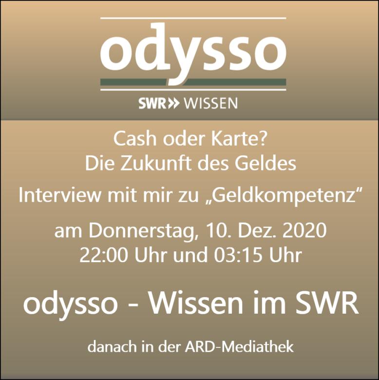 odysso Wissen im SWR