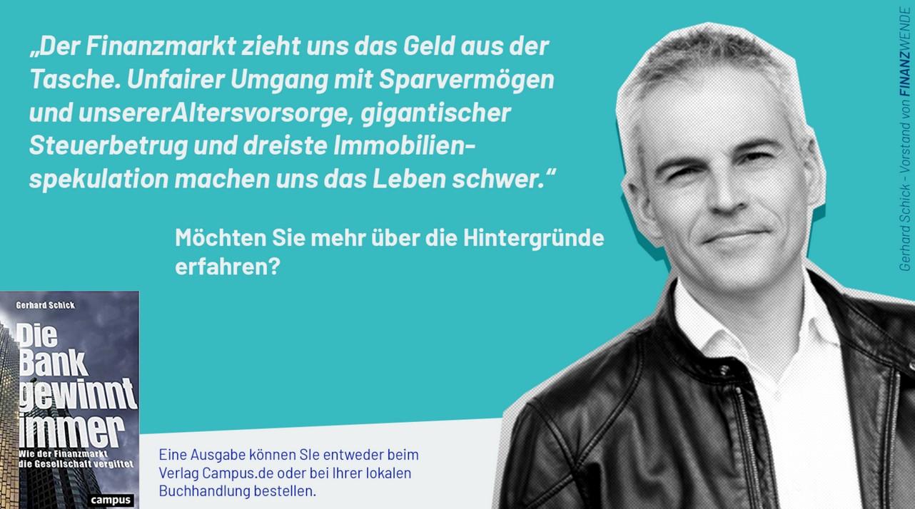 DrGerhardSchick_Die Bank gewinnt immer