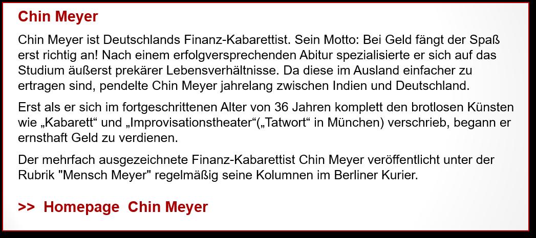 Gastprofil Chin Meyer