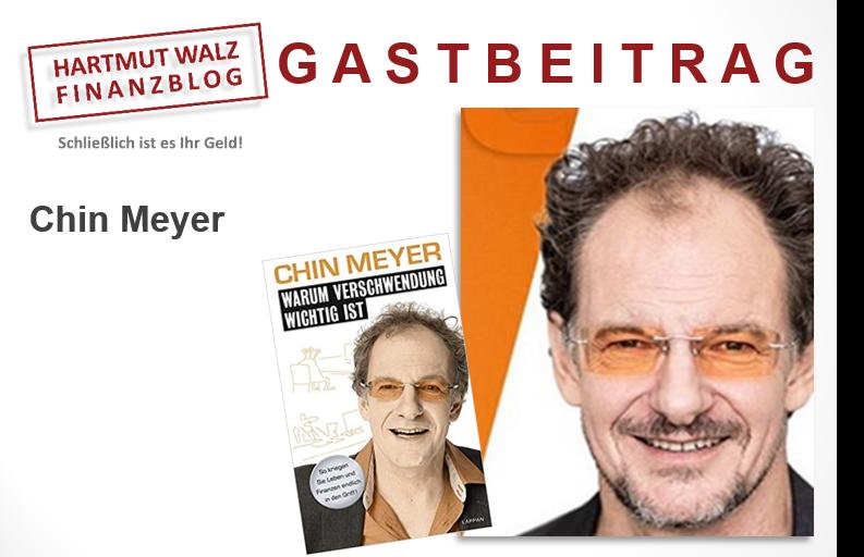 Profilbild von Chin Meyer