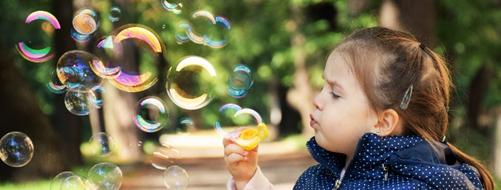 Immobilienblase bestenfalls ein Bläschen