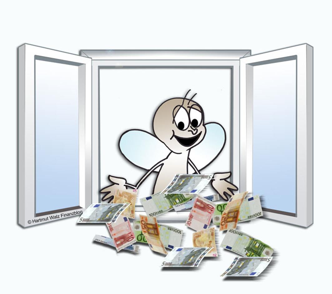 Die MMT verteilt Wohlstand in enormem Maße um. Und sie setzt die Finanzmärkte außer Kraft.