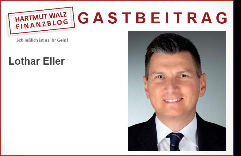 Portrait GAST Lothar Eller