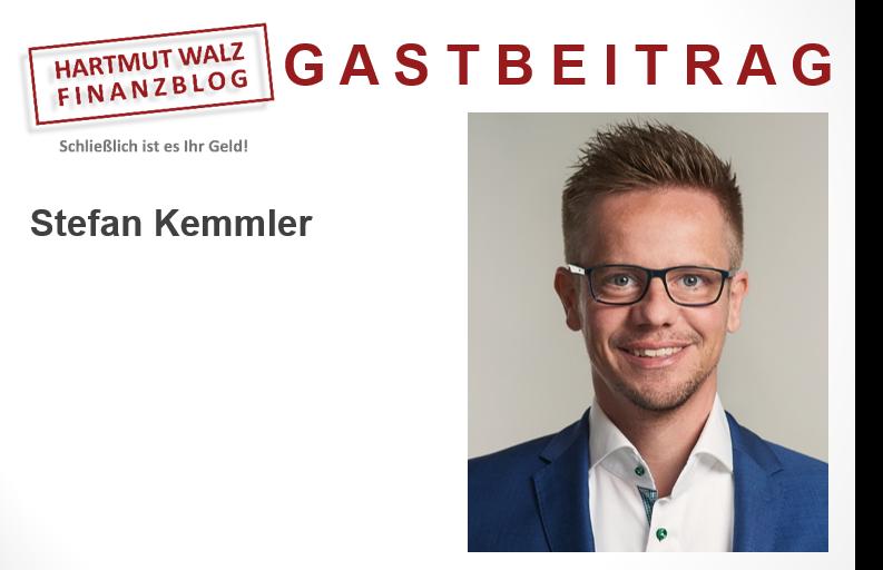 Profilbild Stefan Kemmler